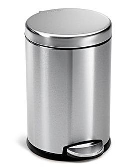 4.5L Stainless Steel Bin