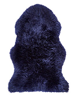 Genuine Sheepskin Rug- Single