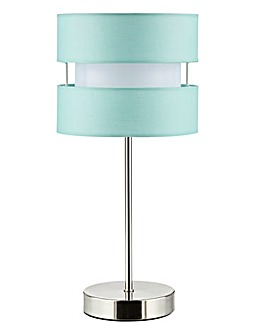 Two Layer Table Lamp