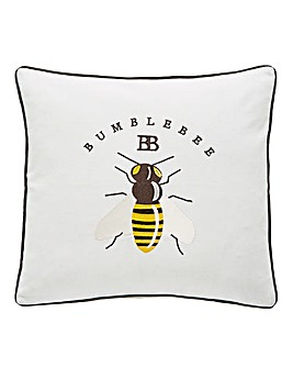 Bumble Bee Front Cushion
