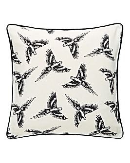 Flying Birds Cushion