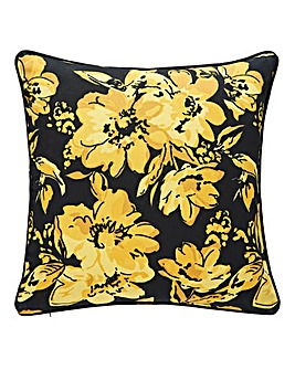Isla Floral Cushion