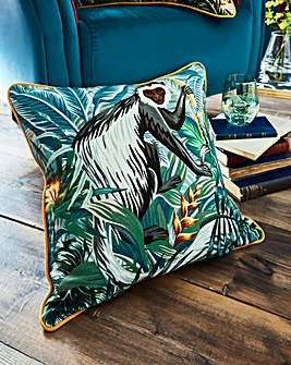 Joe Browns Monkey Jungle Cushion