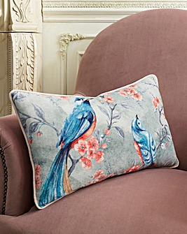 Joe Browns Parisian Bird Cushion