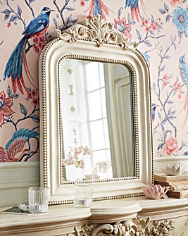 Joe Browns French Blossom Mirror