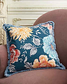 Joe Browns French Blossom Cushion