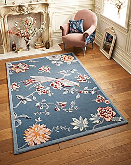 Joe Browns Bird Tufted Rug