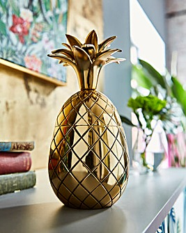 Joe Browns Pineapple Trinket Box