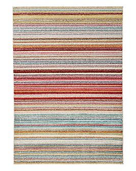 Preyah Stripe Rug