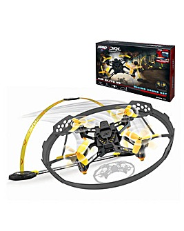 Nikko DRL Air Elite 115 Race Set