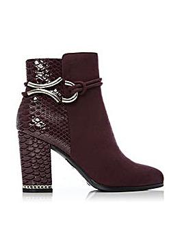 Moda In Pelle Latassi Boots