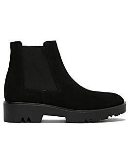 Daniel Erilla Suede Chelsea Boots