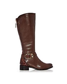 Moda In Pelle Talian Boots