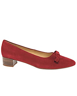Gabor Kerry Standard Fit Court Shoes