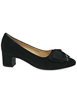 Gabor Enid Standard Fit Court Shoes