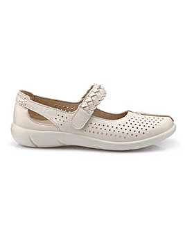 Hotter Quake Standard Mary Jane shoe