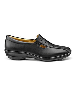 Hotter Calypso Standard Slip-on Shoe