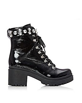 Moda In Pelle Fierce Boots