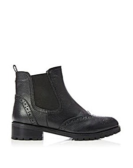 Moda In Pelle Warezzi Boots