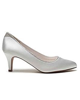 Rainbow Club Jara Satin Shoes