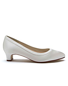 Rainbow Club Gisele Satin Shoes