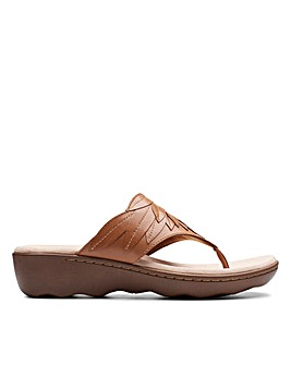 Clarks Phebe Pearl D Fitting