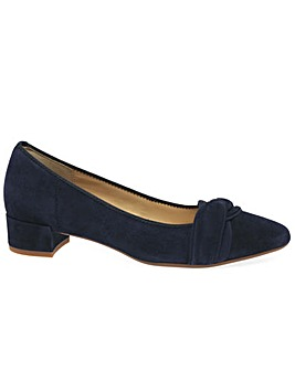 Gabor Prince Standard Fit Court Shoes