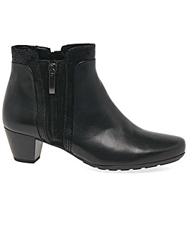 Gabor Keepsake Wider Fit Ankle Boots
