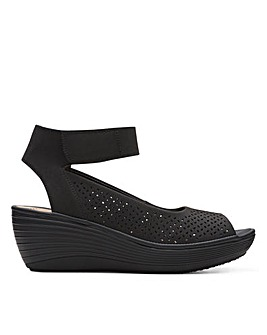 Clarks Reedly Jump E Fitting