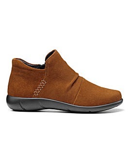 Hotter Marly Wide Fit Casual Boot