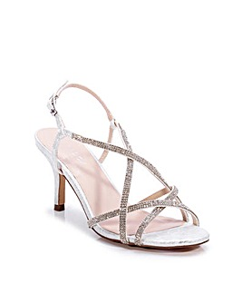 Paradox London Haldana Sandals