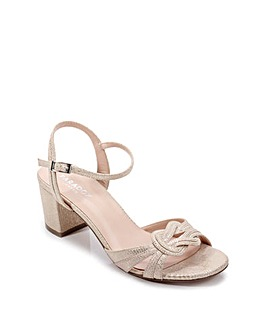 Paradox London Henrika Sandals