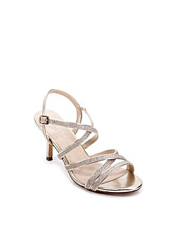 Paradox London Hesper Sandals