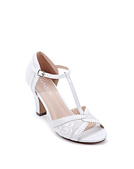 Paradox London Queen Sandals