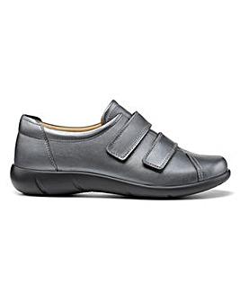 Hotter Leap Standard Touch Close Shoe