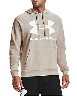 Under Armour Rival Fleece Big Logo HD