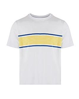 Cut & Sew T-Shirt Long