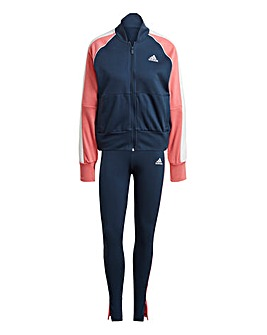 adidas Bomber & Tights Tracksuit