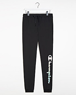 Champion Colour Logo Pants