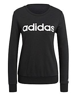adidas Essentails Logo Sweatshirt