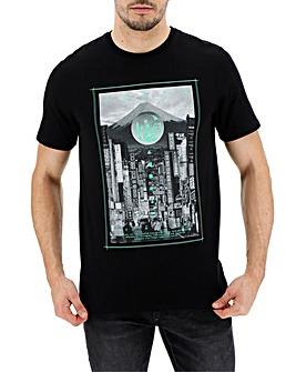 Tokyo Electric T-shirt Long