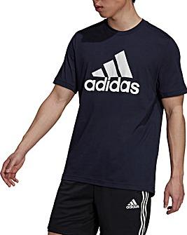 adidas AEROREADY Designed 2 Move Feelready Sport Logo Tee