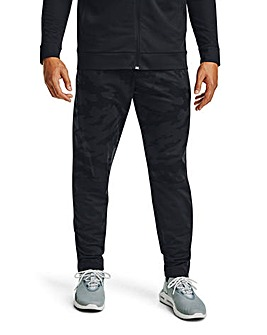 Under Armour Sportstyle Pique Track Pants