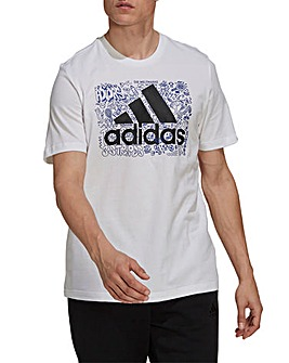 adidas Sports Linear T-Shirt