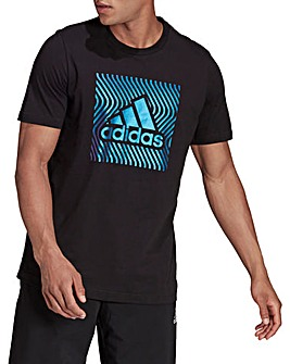adidas CLRSHFT T-Shirt