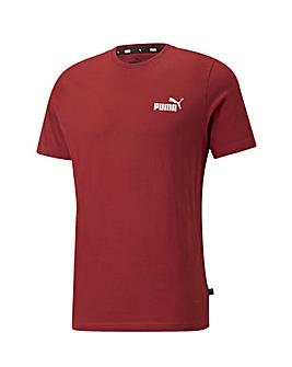 Puma Essentials Small Logo T-Shirt