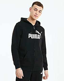 Puma Essentails Big Logo Hoodie