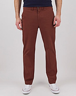 Regular Fit Chino 29""