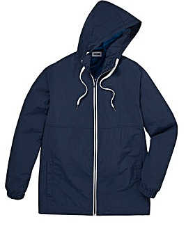 Jacamo Brakus Hooded Jacket