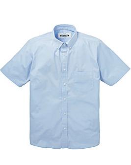 Capsule Stretch S/S Shirt L